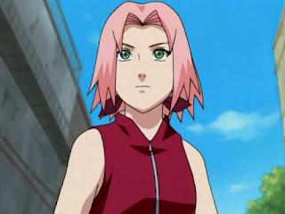 Ficha de Red vision Sakura+Shippuuden