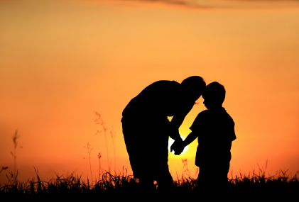 Building Family Relationships: Parents and Children - Generation ...