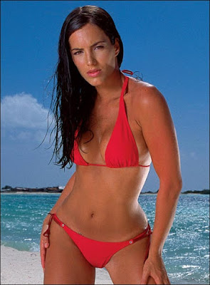 gaby espino bikini:
