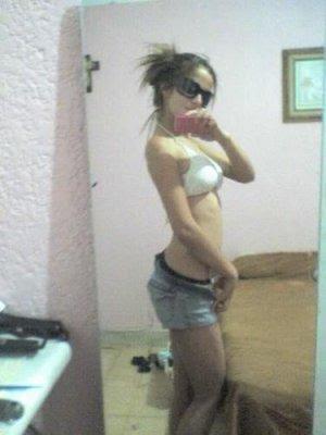 Chicas En Minifalda