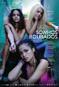 Filme Poster Sonhos Roubados DVDScr XviD Nacional