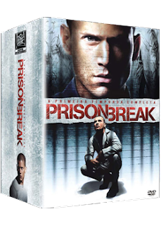 Download Prison Break 1 Temporada