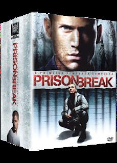 Download Prison Break 1 Temporada