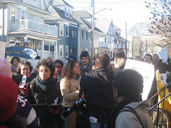 Stop Post Foreclosure Evictions
