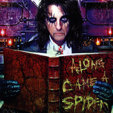 #4 Alice Cooper Wallpaper