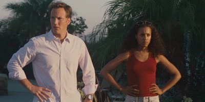 Patrick Wilson And Kerry Washington Find Their Lakeview Terrace Not As