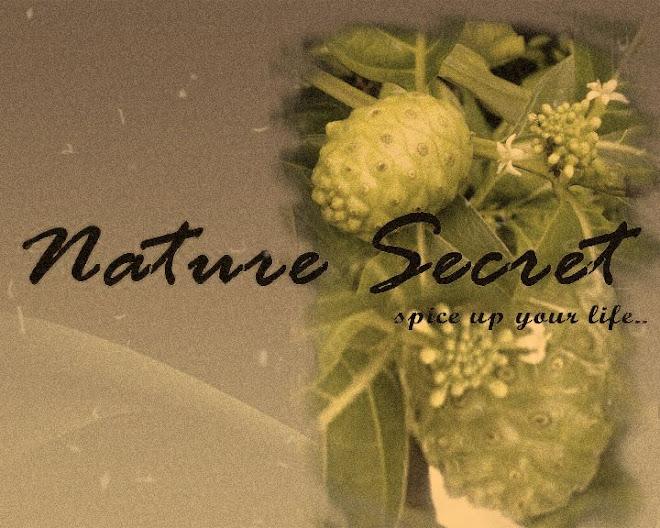 nature secret