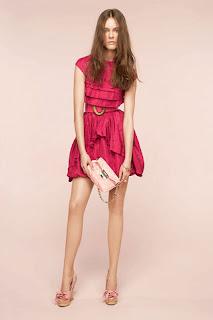сиво - Облекло, мода, елегантност - Page 2 NINA+RICCI+-+resort+2011+-+7