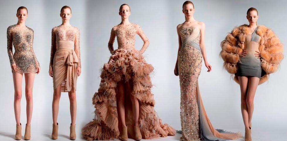Новости от световната мода Zm2