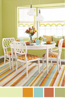 Обзавеждане,дизайн и интериор в нашите домове! - Page 2 Color18