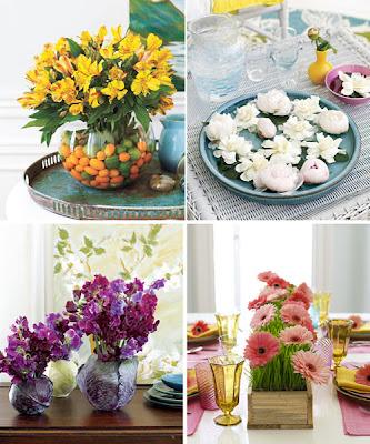 Декорация и украса за дома Combo-flower