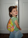 *NEW* Toddler Backpacks
