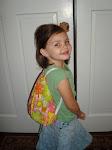 *NEW* Toddler Backpacks