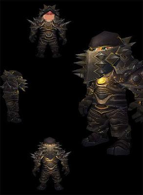 Tier 6 Warrior