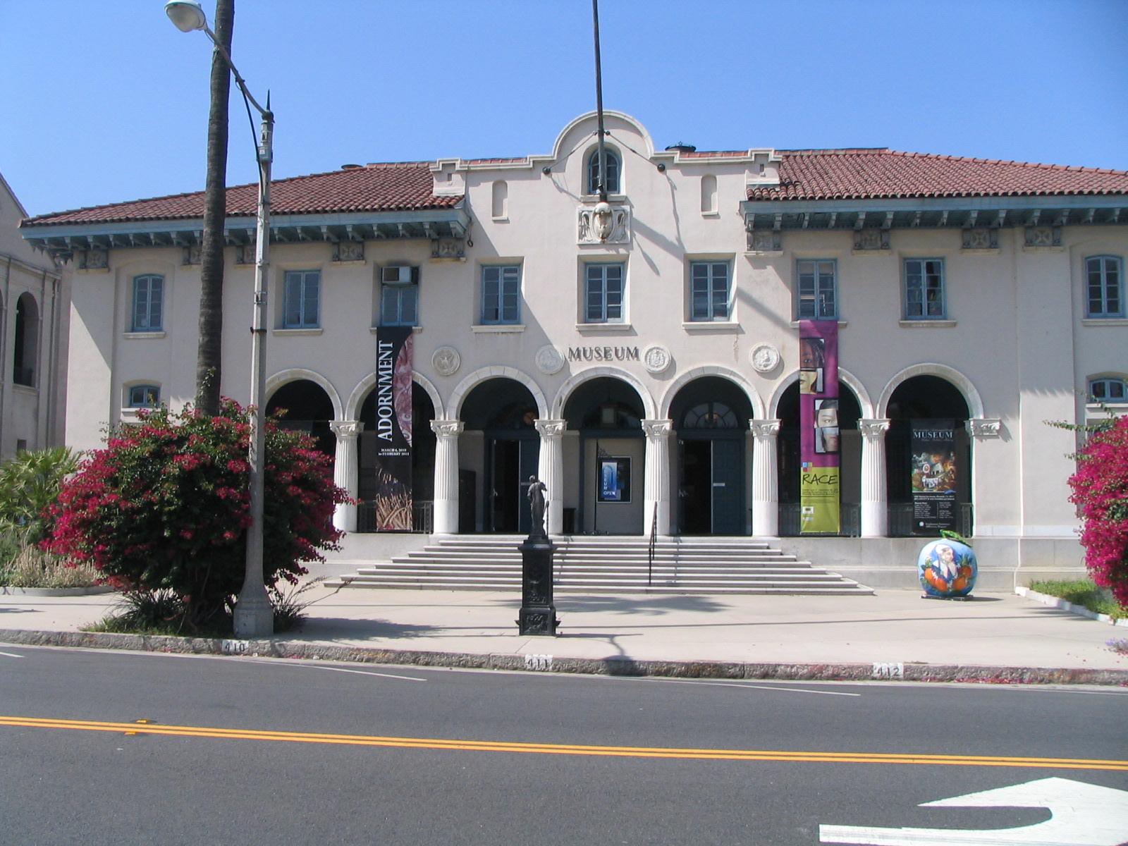 Riverside Natural History Museum