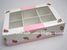 Decoupage en Madera