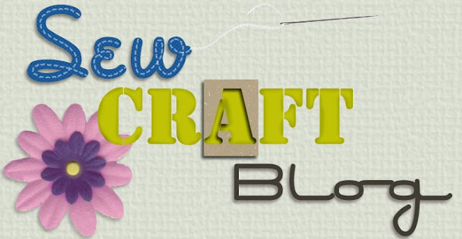Sew Craft Blog