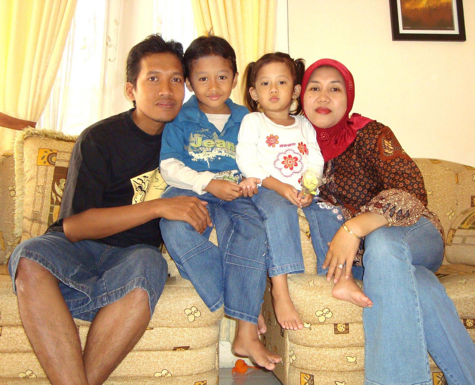Keluarga -Ku