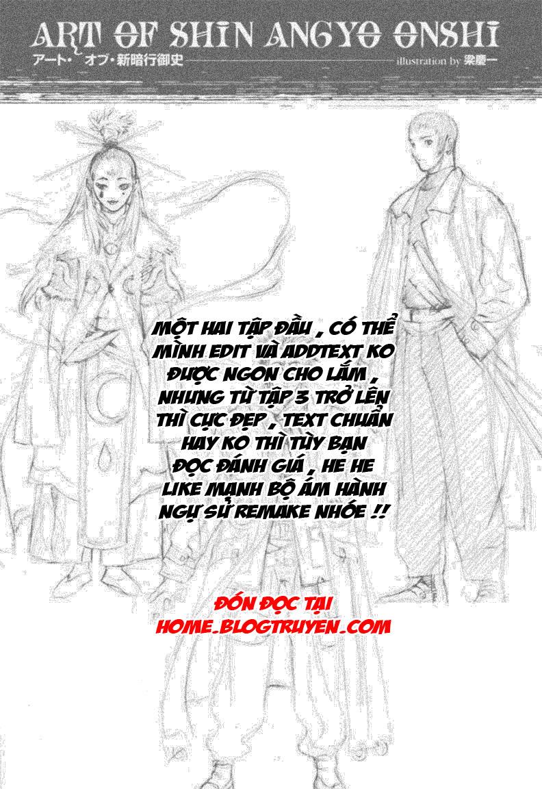 Ám Hành Ngự Sử - Chapter 18 - Pic 38
