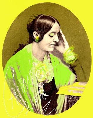 Nineteenth Century Women