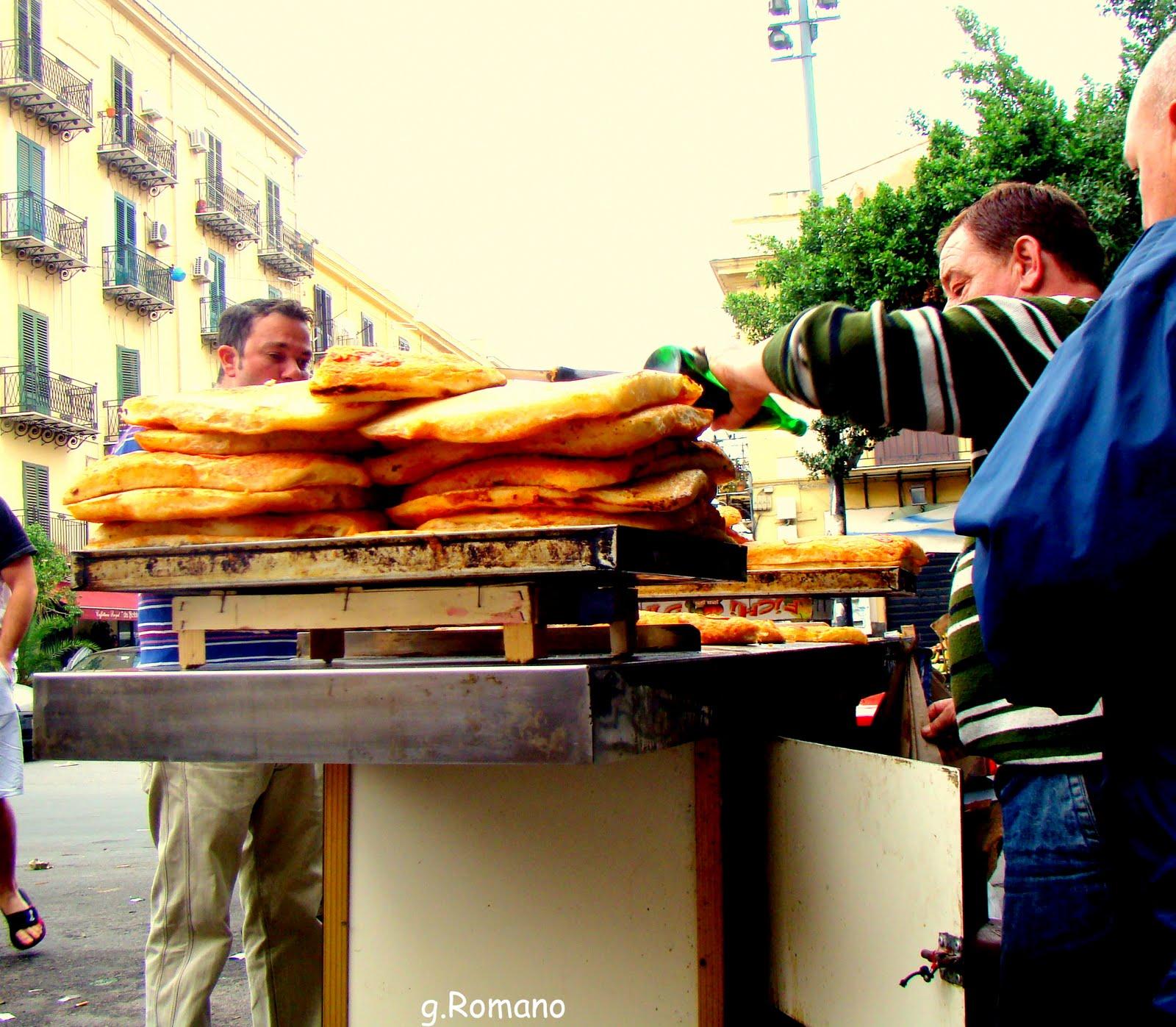 Palermo in un click for Pulizie domestiche palermo