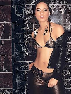 Hot Alicia Keys