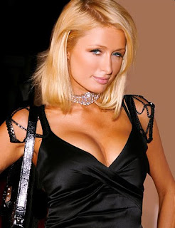 Paris Hilton Sexy women