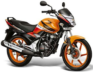 Spesifikasi dan Harga Honda New Mega Pro