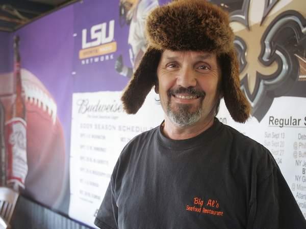 Nutria Fur Hats a Nutria Fur Hat Wednesday