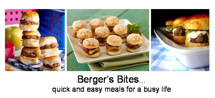 Berger's Bites...