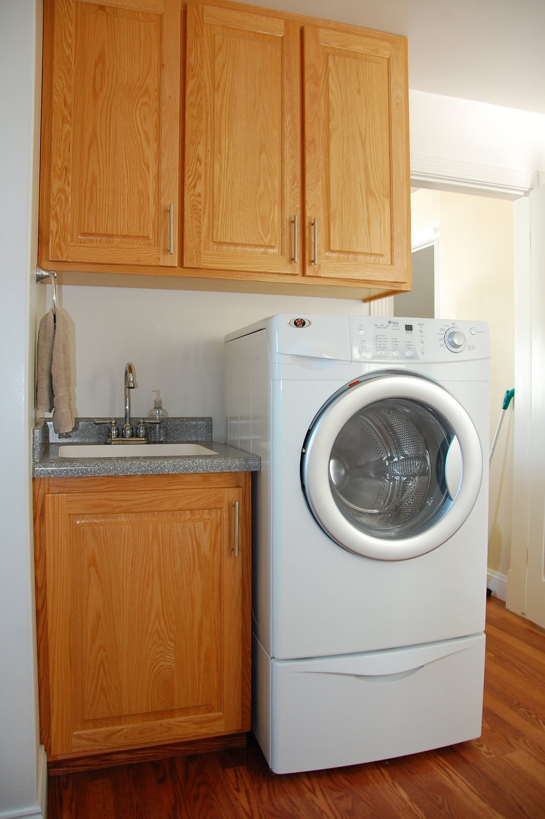 home washing machine