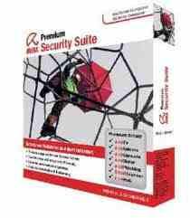 Avira Premium Security Suite 2011 License Key