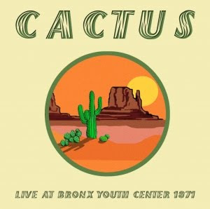Cactus Parchman Farm