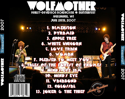 Wolfmother pleased to meet you lyrics