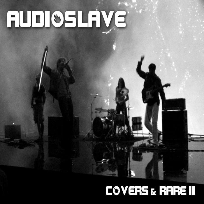 Audioslave Like A Stone Lyrics 2011