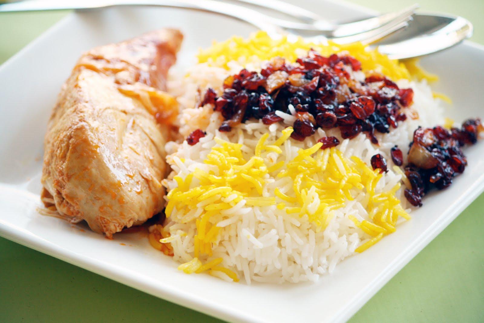 Politics of kh zest n province for Ancient persian cuisine