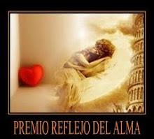 PREMIO; ALMA