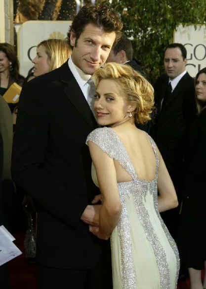 Brittany Murphy Death Photo Husband