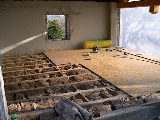la grange de la biesse mars 2010. Black Bedroom Furniture Sets. Home Design Ideas