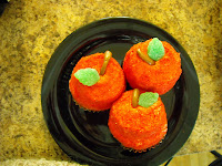Apple Cupcakes by Jake & I