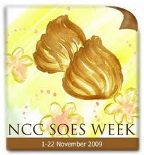 NCC Soes Week