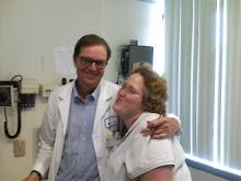 Dr. Parker & I