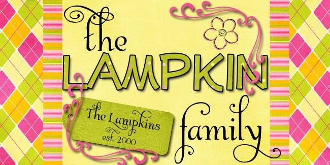 The Lampkin Family