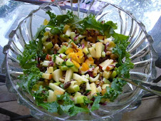 Waldorf Salad with Veganaise
