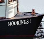 Moorings !