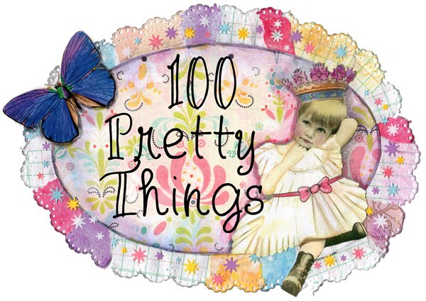 100 Pretty Things