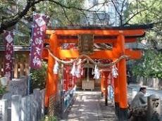 O-Hatsu Tenjin Shrine