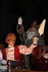 Reyes Magos 2009