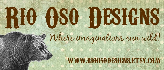 Rio Oso Designs