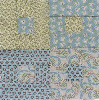 Quilt Blocks Galore - Quilter's Cache